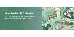 £1 Bank Notes