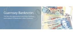 £10 Bank Notes