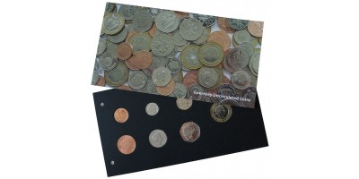 Guernsey Coin Packs
