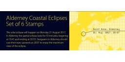 Alderney Coastal Eclipses