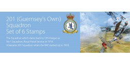 RAF100: 201 (Guernsey's Own) Squadron