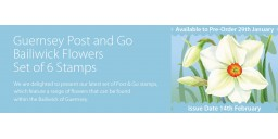 Post and Go: Bailiwick Flowers