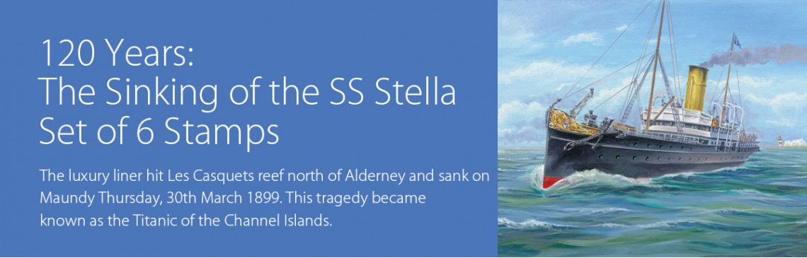 120 Years: The Sinking of the SS Stella