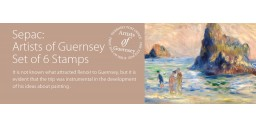 Sepac Artists of Guernsey