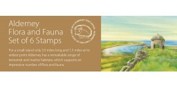 Alderney Flora & Fauna