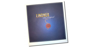 Post and Go 2019 Luxury Lindner Hingeless Leaves