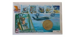 PNC Centenary of Naval Aviation