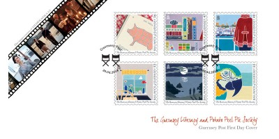 Limited Edition First Day Cover