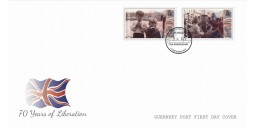 75th Anniversary of the visit of SS Vega Special First Day Cover