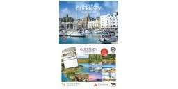 Guernsey A4 Calendar 2021