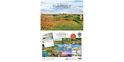Guernsey A5 Calendar 2021