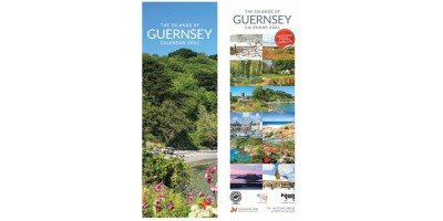 Guernsey Appointment Calendar 2021