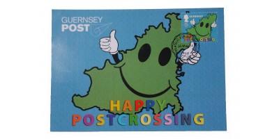 Postcrossing Maxi Card