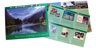 SEPAC Folder 2011 - Beautiful Corners of Europe 3