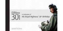 HRH The Duke of Cambridge - 30th Birthday