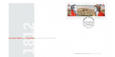 First Day Cover (Guernsey)