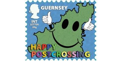 Guernsey Postcrossing