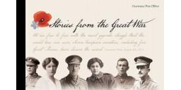 Stories of the Great War, Prestige Booklet