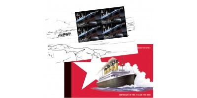 Centenary of the Titanic