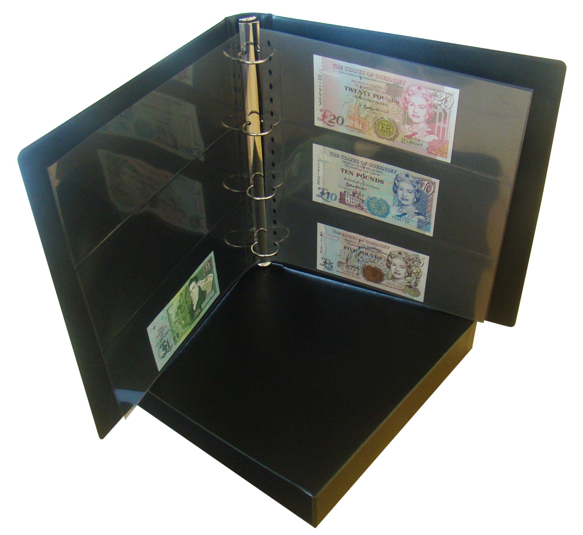 Banknote Folder