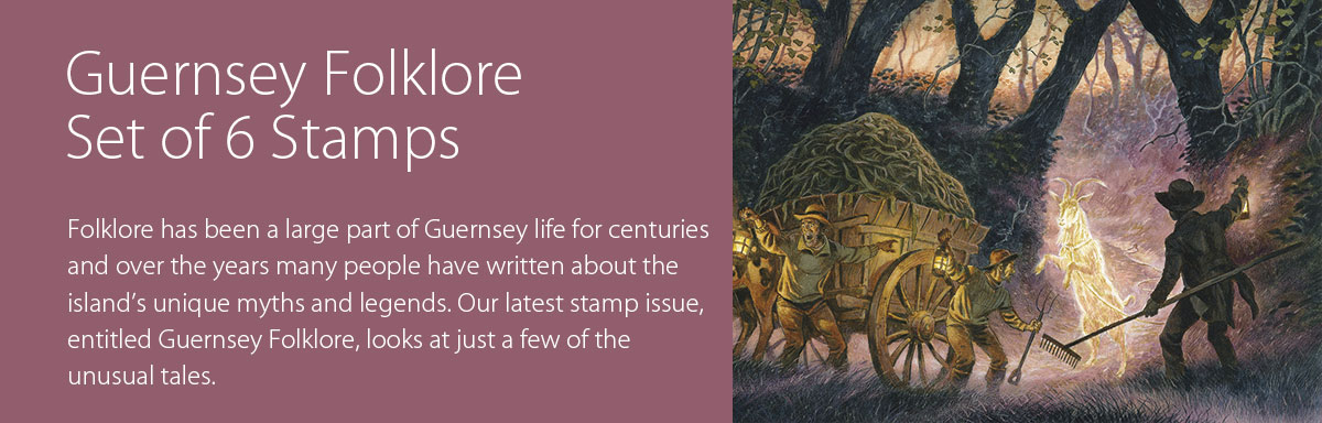 Guernsey Folklore