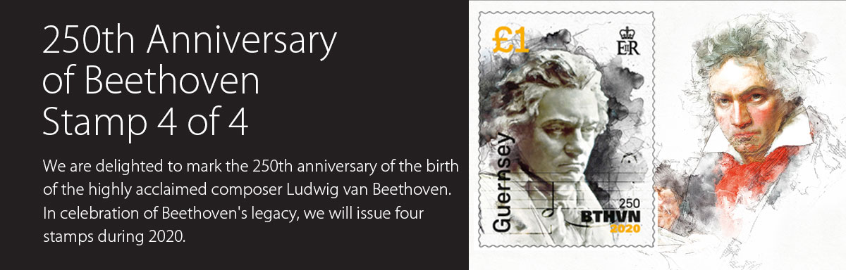 Guernsey: 250th Anniversary of Beethoven - Part 4