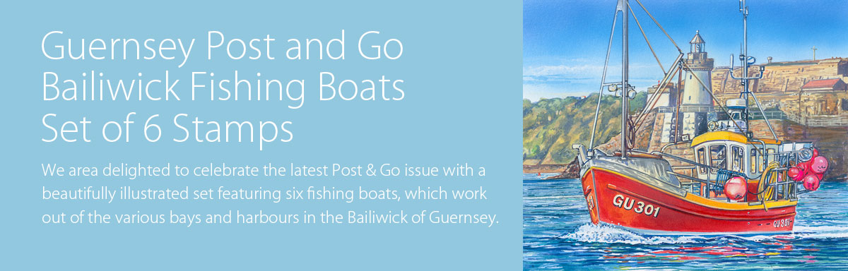 Post & Go: Bailiwick Fishing Boats