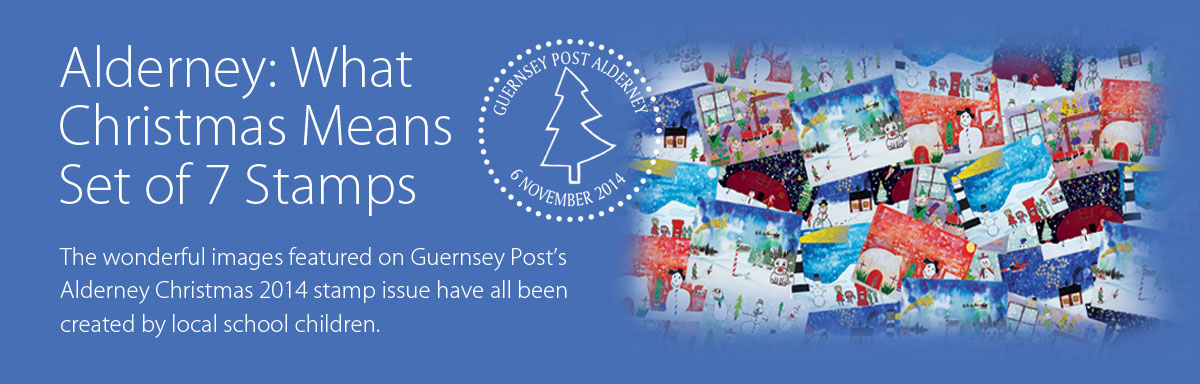 Alderney What Christmas Means