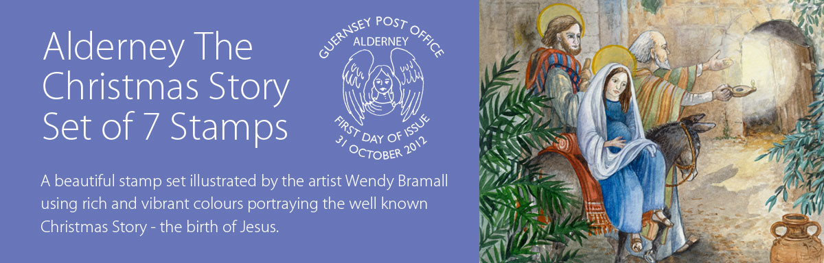 Alderney Christmas Story