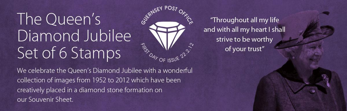 The Queens Diamond Jubilee