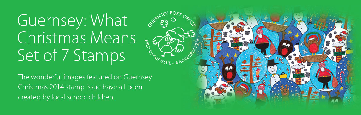 Guernsey What Christmas Means