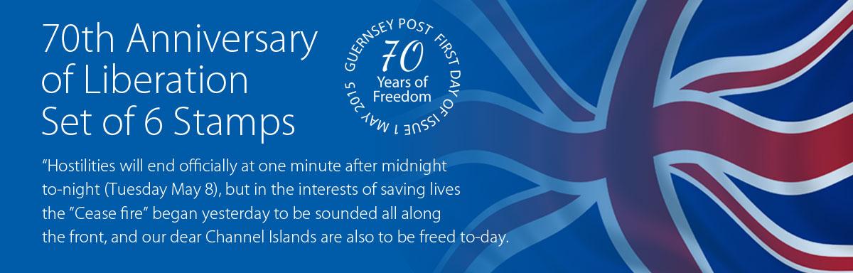 70th Anniversary of Liberation