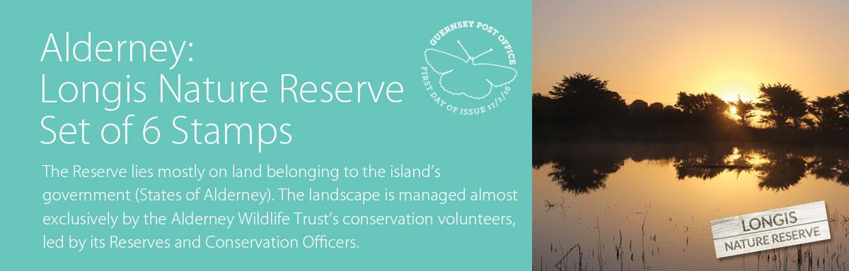 Alderney Longis Nature Reserve
