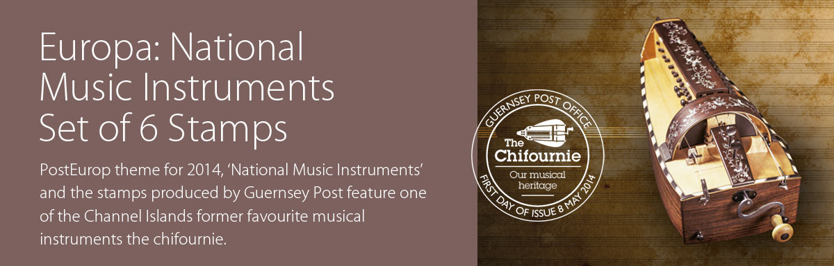 Europa National Music Instruments