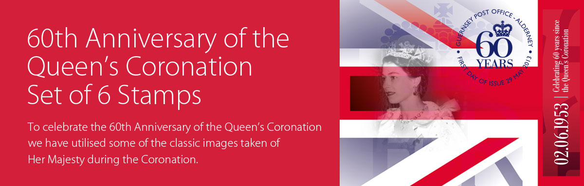 The 60th Anniversary of the Queens Coronation