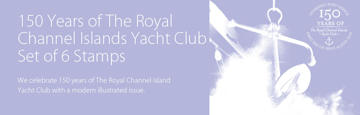 150 Years of The Royal Channel Islands Yacht Club