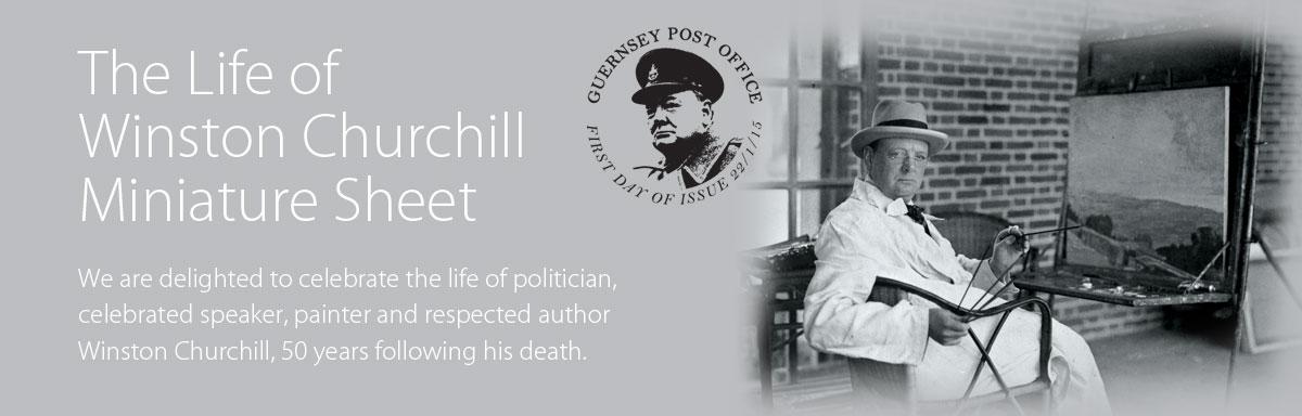 The Life of Winston Churchill