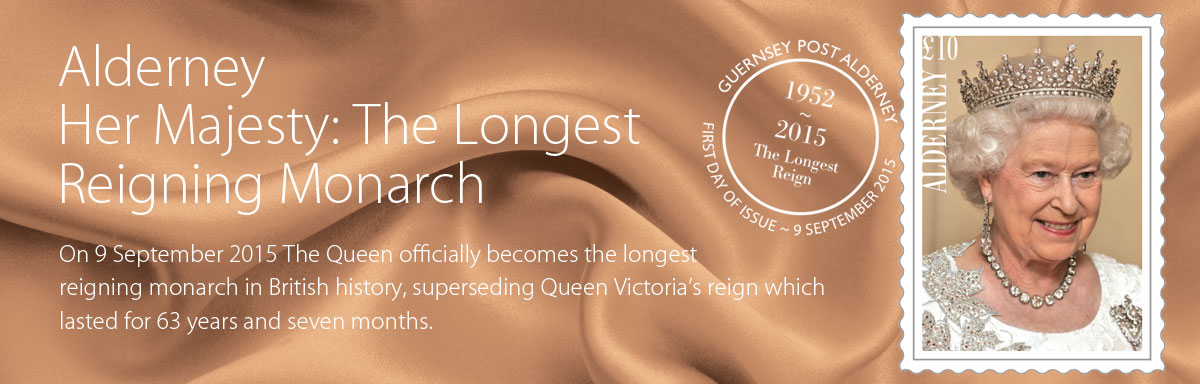 Her Majesty: The Longest Reigning Monarch
