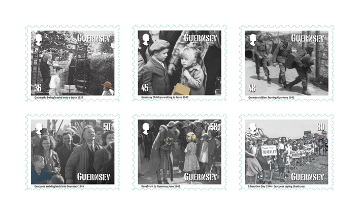 70th Anniversary of Guernsey Evacuees