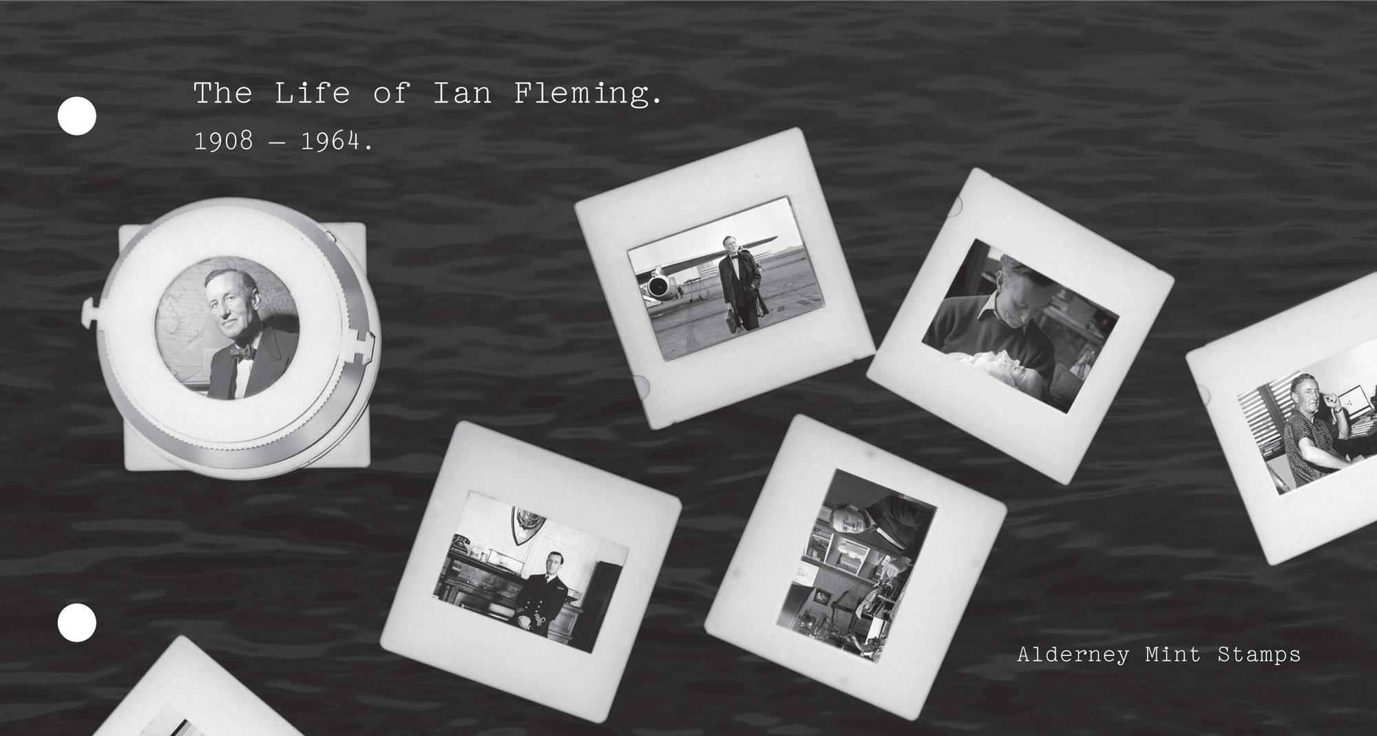 Miniature Sheet Presentation Pack