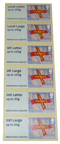 Guernsey Post joins Royal Mail Post & Go